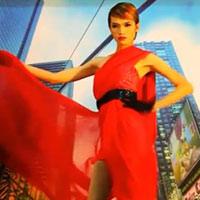 Phía sau cuộc thi đồng tính Next Top Angel 2012