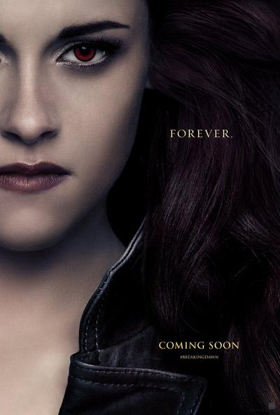 Bella sinh ra để làm... ma cà rồng - 1