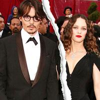 """Johnny Depp """"bù đắp"""" cho bạn gái 157 triệu đô"""