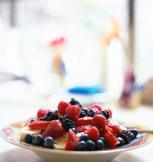 10 thực phẩm tốt cho người làm việc trí óc - 3