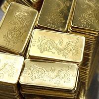 Giá vàng và ngoại tệ ngày 22-6