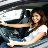 Tự giải quyết sự cố kỹ thuật khi lái xe
