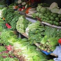 Đi chợ (25/06): Rau rút giá rẻ