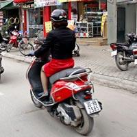 """""""Bí kíp"""" nâng cao tuổi thọ cho xe máy"""