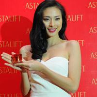 Mỹ phẩm cao cấp ASTALIFT ra mắt tại VN
