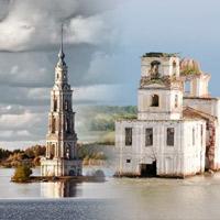 7 nhà thờ 'ngâm nước' nổi tiếng nhất hành tinh