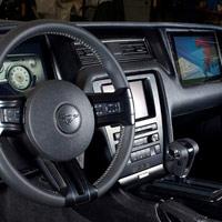 Windows 8 sẽ được tích hợp trên xe hơi