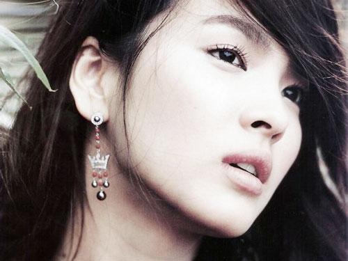 Đẹp như Song Hye Kyo - 2