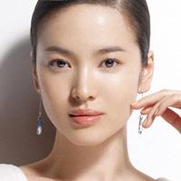 Đẹp như Song Hye Kyo
