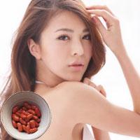Nhật ký Ha Na: Da sáng mịn với đậu đỏ