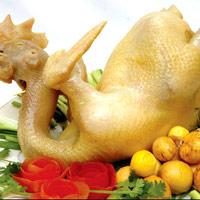 Mẹo chọn thịt gà ta tươi, ngon và an toàn