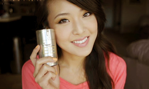 Dng BB Cream th no cho chun? - 1