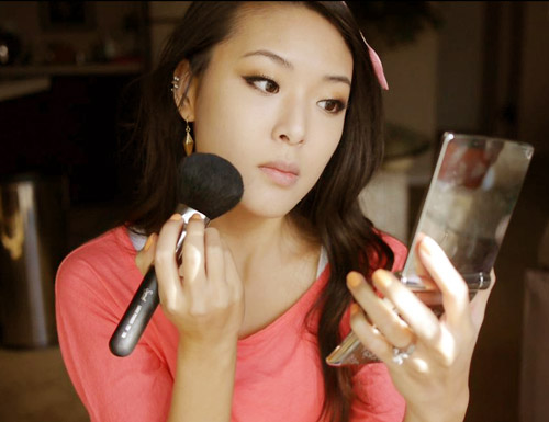 Dng BB Cream th no cho chun? - 8