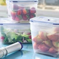 Cách giữ gìn đồ dùng bằng nhựa, nilon