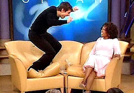 Chuyện tình cổ tích của Tom Cruise - Katies Holmes - 3