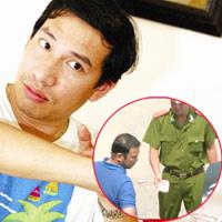 Quang Thắng: Nếu phát sóng 'Camera giấu kín', tôi sẽ kiện