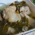 Bếp Eva - 2 món canh rất ngon và bổ dưỡng