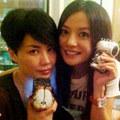 Làng sao - Triệu Vy chi tiền giúp đỡ thiên hậu Vương Phi