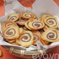 Bếp Eva - Bánh tai heo bạn đã thử chưa?
