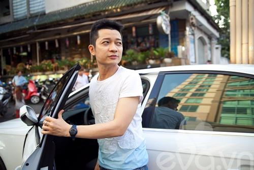 duong my linh lai xe 2 ty di uong ca phe - 4