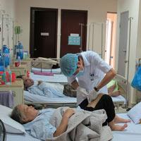 Số người Việt mắc đái tháo đường tăng vọt