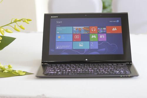 6 laptop duoc trang bi man hinh hd - 6