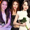 Làm đẹp - Sao Việt bật mí 'tuyệt chiêu' tóc đẹp