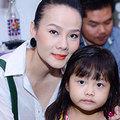 Làm mẹ - Dương Yến Ngọc: Dạy con từ thuở còn thơ