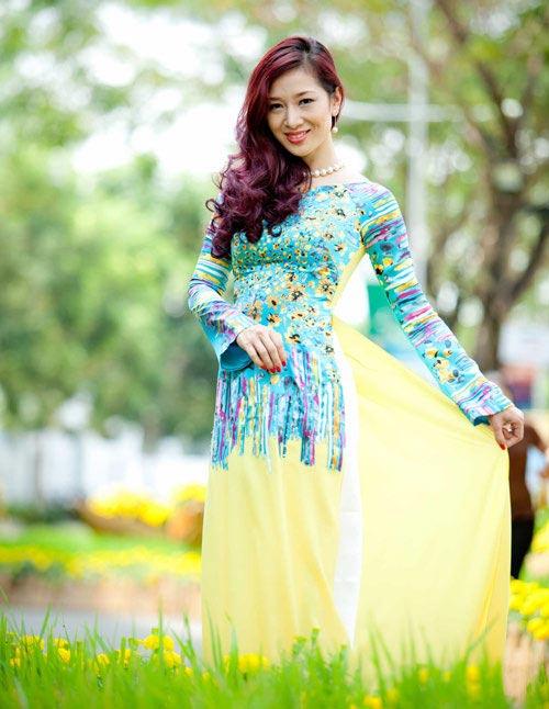 thu huong len tieng viec ung cu dai su du lich - 3
