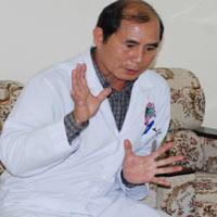 Thai nhi tử vong, bệnh viện khẳng định 'vẫn còn may'