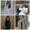 Thời trang - Tủ đồ hiệu trăm triệu đồng của Song Hye Kyo