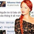 Làng sao - Rihanna tổ chức concert tại VN vào tháng 9?
