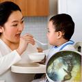 Làm mẹ - Mẹ 'tỉnh' không cho con ăn trứng lộn nhiều