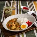 Bếp Eva - Nóng hổi cơm cà ri gà kiểu Nhật