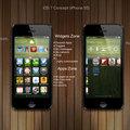 Eva Sành điệu - iOS 7 sẽ cải tiến mạnh mẽ về giao diện người dùng