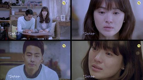 phim cua song hye kyo gay xon xao tai trung quoc - 6