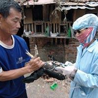 Virus cúm H7N9 gây tử vong cho người ở TQ có gì lạ?