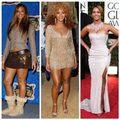 Thời trang - Beyonce cũng từng là 'thảm họa thời trang'!
