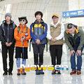 Làng sao - Kim Hyun Joong, Eunhyuk trên đường đến VN