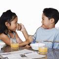 Làm mẹ - 'Nổi giận' hiệu quả với trẻ hư