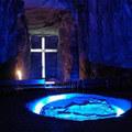 Xem & Đọc - Độc nhất vô nhị nhà thờ trong mỏ muối ở Colombia