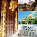 Nhà đẹp - Biệt thự đại gia: Tỉnh lẻ ăn đứt Hà Nội, Sài Gòn