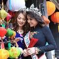Làng sao - TS Kim Hồng sẽ tích cực quảng bá du lịch VN