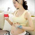 Bà bầu - Mẹ bầu Mướp mách chiêu tránh tăng cân