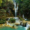 Đi đâu - Xem gì - Thú vị 10 hành trình phiêu lưu mạo hiểm đất Lào