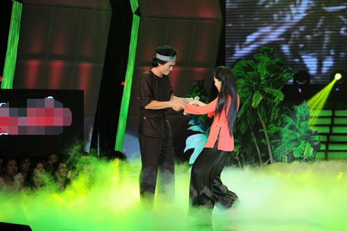 my le: chong nghiem khac voi con hon toi - 1
