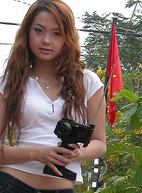 my nhan viet thua moi 'tap tanh' dong phim - 13