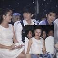 """Làng sao - Trương Nam Thành và người yêu lại """"mèo vờn chuột"""""""