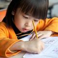 Làm mẹ - Nguyên tắc giúp trẻ tự học giỏi