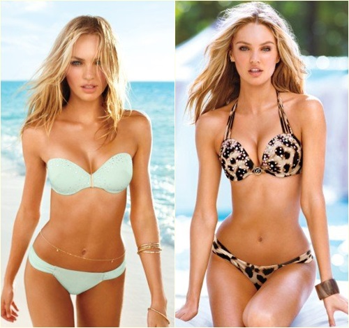 bikini victoria secret 'thieu dot he 2013 - 15